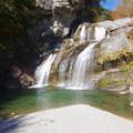 Photos: 滝を撮る