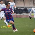 写真: 3月21日ホーム徳島戦 金園選手