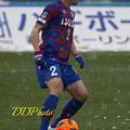 写真: 3月21日ホーム徳島戦 湯澤選手