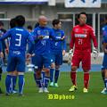 20181104_アウェイ水戸戦 レジェンドマッチ