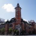 写真: 横浜市開港記念会館