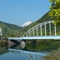 Photos: 新緑の丹沢湖