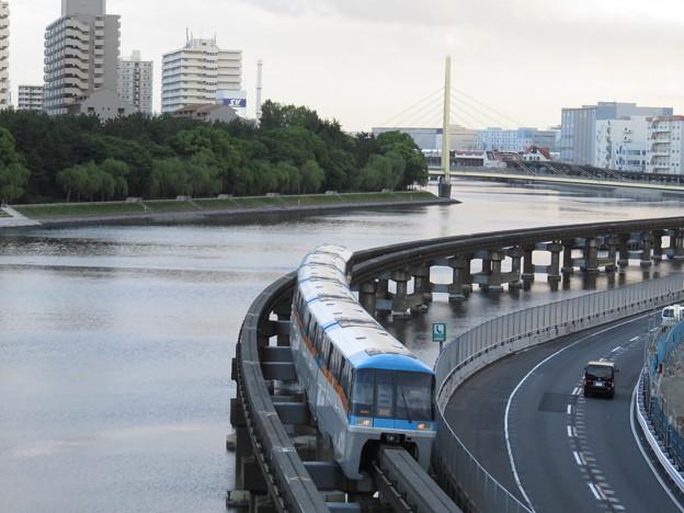 Photos: 東京モノレール