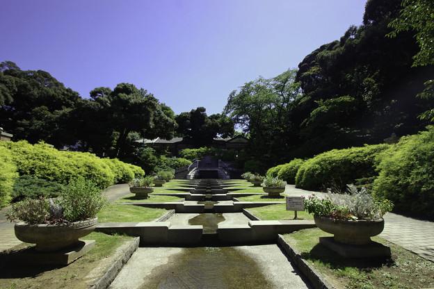 元町公園(横浜)