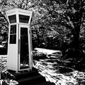 写真: Phone Box