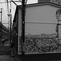 Photos: アートの街 黄金町