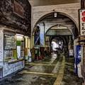 写真: JR国道駅