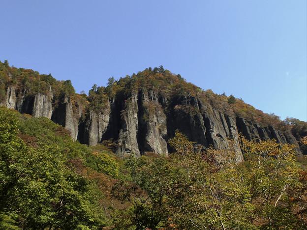 Photos: 磐司岩