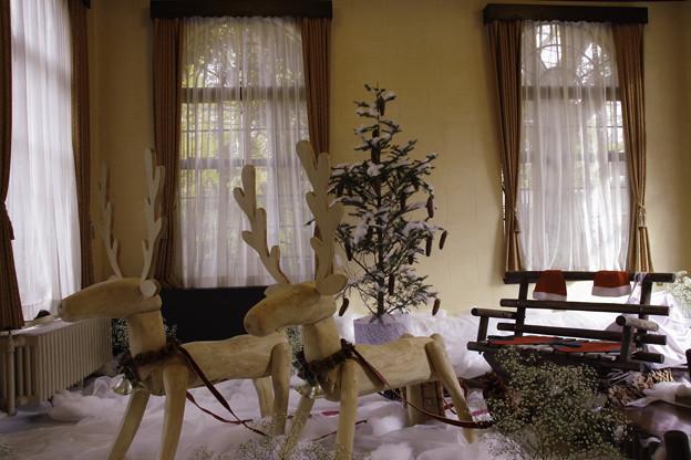 山手西洋館のクリスマス
