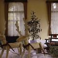 写真: 山手西洋館のクリスマス