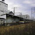 JR鶴見線大川駅