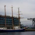Photos: 帆船みらいへ