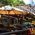 写真: USKカフェ2