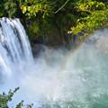 写真: 十分の滝