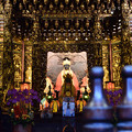 Photos: 清水祖師廟・祭壇2@台湾