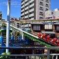 Photos: 日本最古のローラーコースター