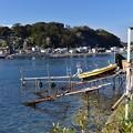 Photos: 黄色いボート