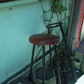 Photos: ディープ三軒茶屋の椅子
