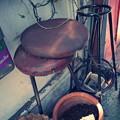 Photos: 続・三茶の椅子