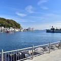 Photos: 浦賀の渡し