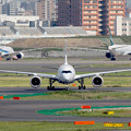 JAL A350-900 1号機
