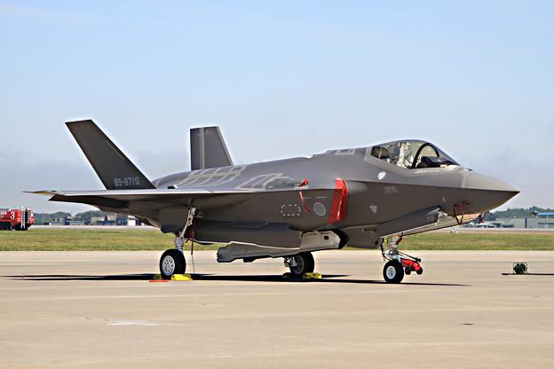 Mitsubishi F-35