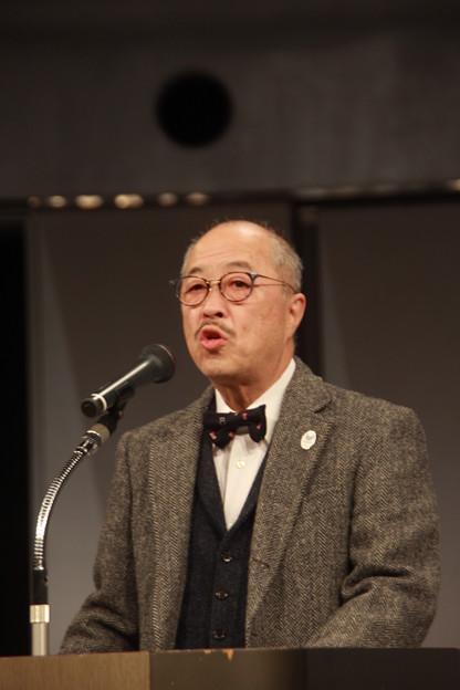 2018芸美会大会 開会式 (11)