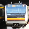 Photos: No.42 JR東日本 E233系8000番台 南武線登戸駅