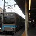 Photos: No.46 JR東日本 205系相模線 横コツR11編成 クハ204-511 橋本行き 相模線香川駅