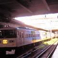 Photos: No.98 JR東日本185系特急 緑一色 @2019.10.26上野駅