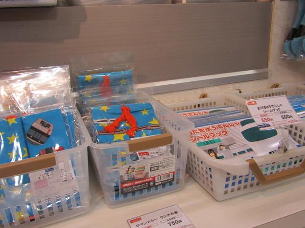 No.197 小田急グッズショップTRAINS 和泉多摩川店 その35