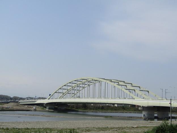 No.216 和泉多摩川の河川敷 その3