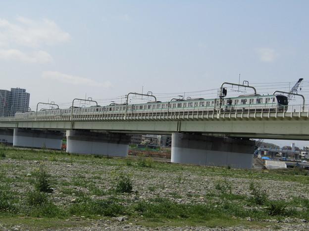 No.219 東京メトロ千代田線16000系
