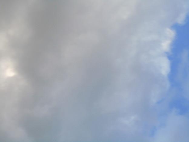No.261 2020.4.18夕方の空 その12