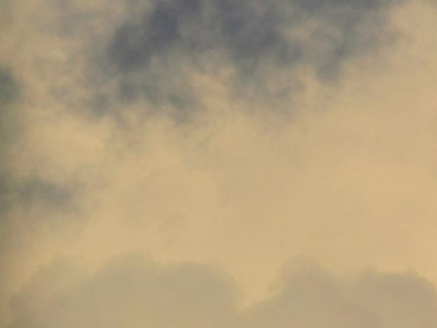 No.265 2020.4.18夕方の空 その16