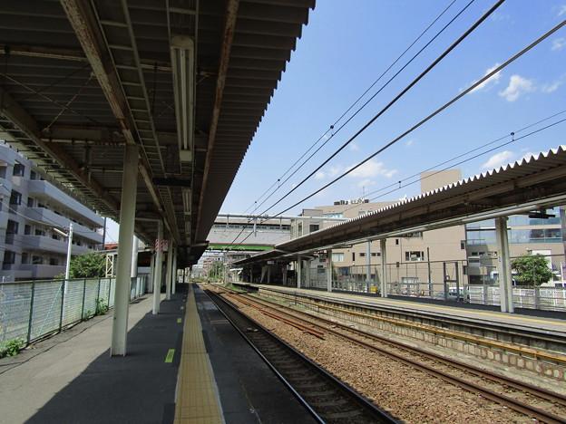 No.273 久地駅 その5