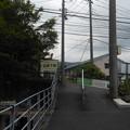 Photos: No.283 OH58 箱根登山鉄道鋼索線 公園下駅 南側出入り口