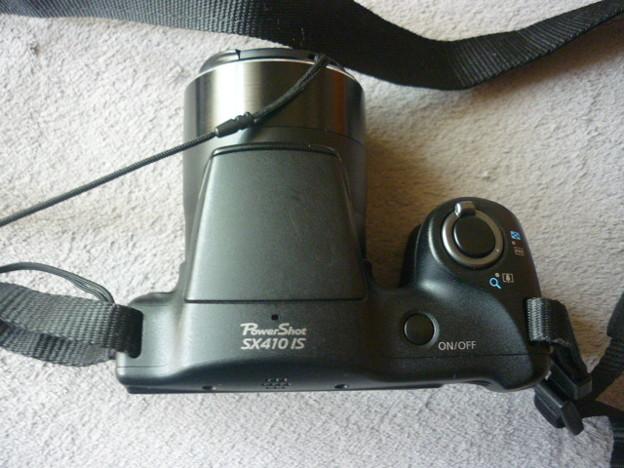 No.316 Canon PowerShot SX410IS(1)