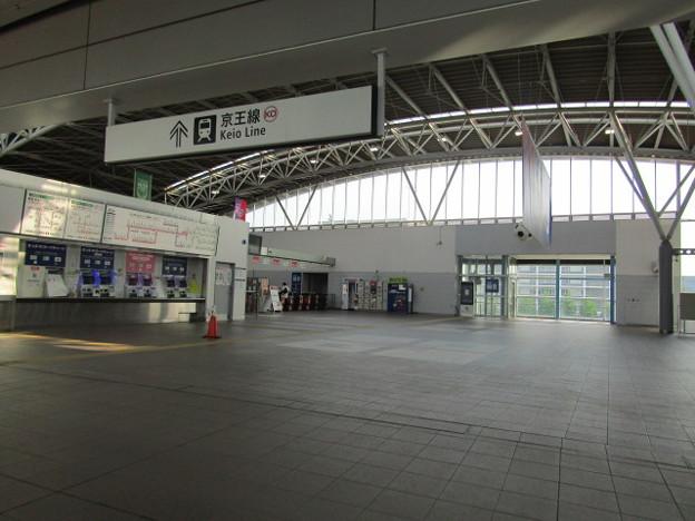 No.387 KO20 京王電鉄 飛田給駅 その1 Keio Corpolation Tobitakyu Station