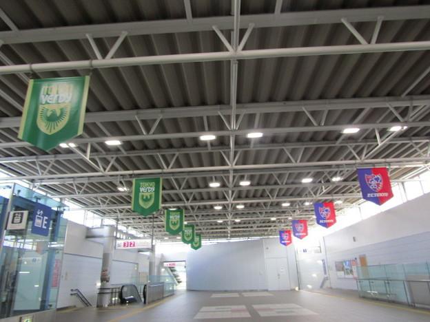 No.390 KO20 京王電鉄 飛田給駅 その4 Keio Corpolation Tobitakyu Station