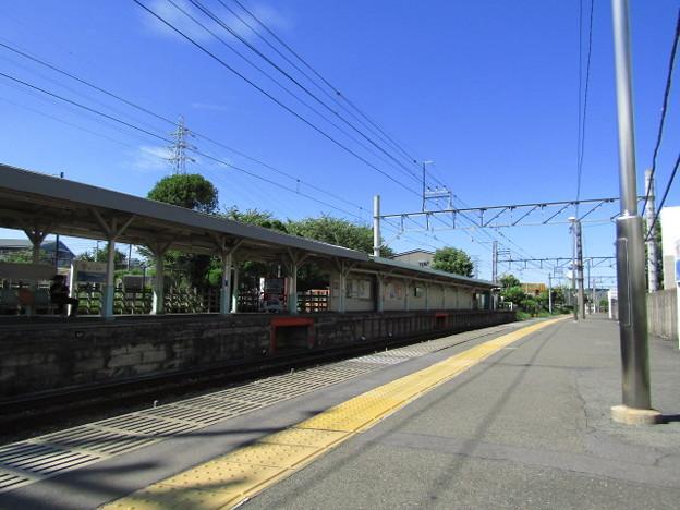 No.402 SW02 西武鉄道 新小金井駅 その1 Seibu Railway Shin-Koganei Station