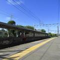 Photos: No.402 SW02 西武鉄道 新小金井駅 その1 Seibu Railway Shin-Koganei Station