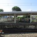 Photos: No.403 SW02 西武鉄道 新小金井駅 その2 Seibu Railway Shin-Koganei Station