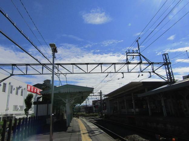 No.404 SW02 西武鉄道 新小金井駅 その3 Seibu Railway Shin-Koganei Station