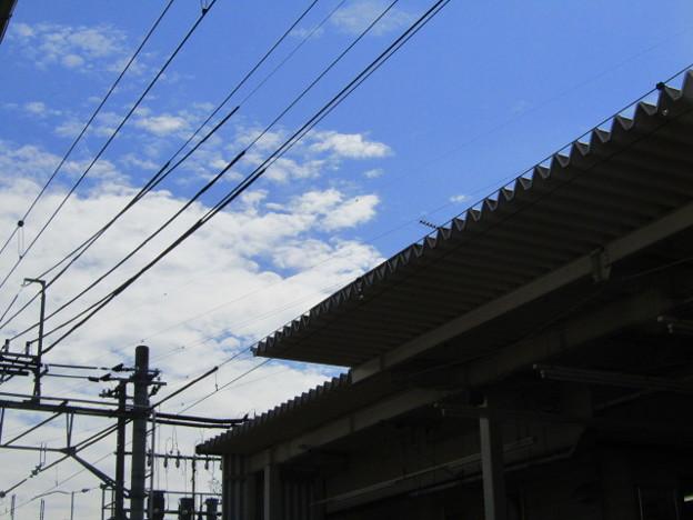 No.406 SW02 西武鉄道 新小金井駅 その5 Seibu Railway Shin-Koganei Station