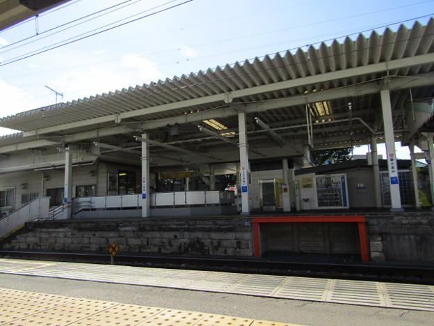 No.407 SW02 西武鉄道 新小金井駅 その6 Seibu Railway Shin-Koganei Station
