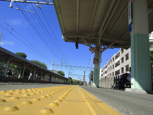 No.408 SW02 西武鉄道 新小金井駅 その7 Seibu Railway Shin-Koganei Station