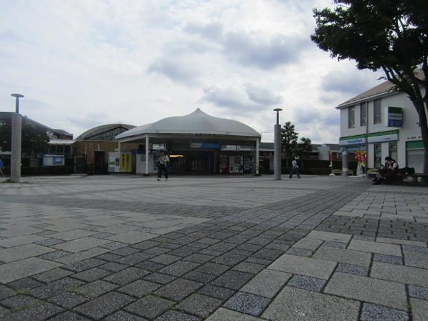 No.415 OT02 小田急電鉄 多摩線 栗平駅 北口 その1 Odakyū Electric Railway Tama Line Kurihira Station