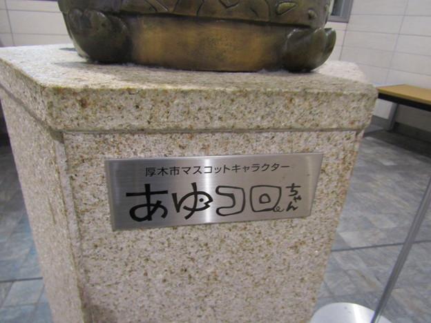 No.541 本厚木ミロード あゆコロちゃん広場 その2