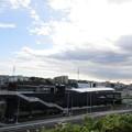 No.609 SO51 羽沢横浜国大駅 駅舎 その7 Hazawa Yokohama-Kokudai Station